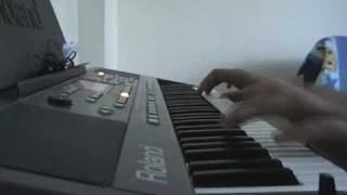 Classic - w taką ciszę (keyboard)