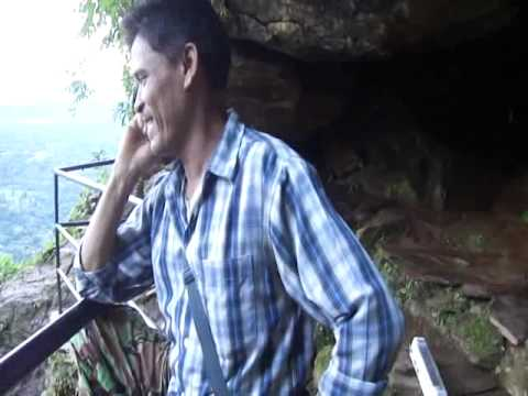 What's inside the Siddha Cave ?