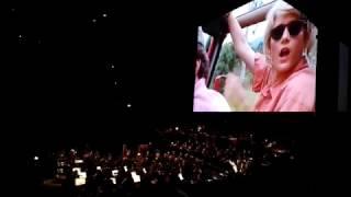 Jurassic Park - Live @ The Royal Albert Hall 05/11/2016