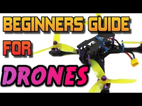 Build a 100MPH FPV racing drone. FULL SETUP GUIDE Part 2