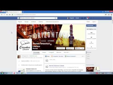 Cum faci o campanie de publicitate platita pe facebook