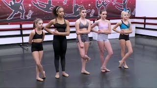 Dance Moms - Season 5 Episode 13; Pyramid and Assignments