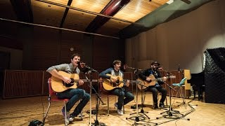 Ok Go - The Writing's On The Wall (acoustic) (Live on 89.3 The Current)