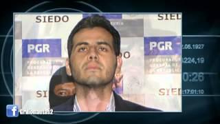 """Juicio de Serafín Zambada hijo de """"El Mayo"""" para septiembre"""