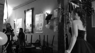 'DIAS EXTRAÑOS' DE PROYECTO ZOMBI - MAKING OF