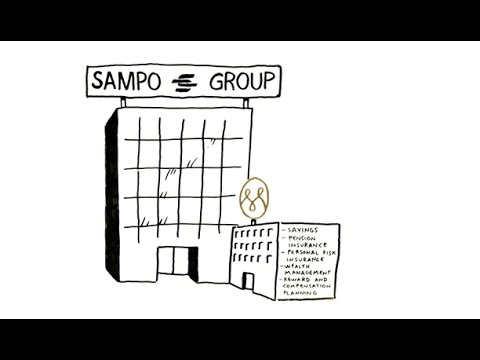 Sampo Group - Life Insurance in a Nutshell