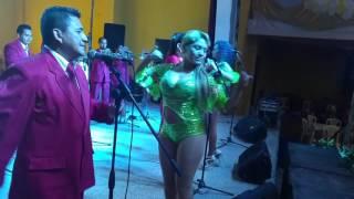 SONORA DINAMITA        INTERNACIONAL ORQUESTA DINAMITA DE MELKY FERNANDEZ TEL DIRECTO 502 30451100 Y