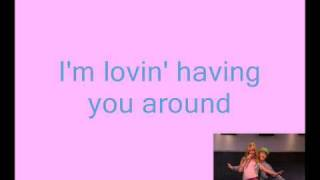 What I've Been Looking For - Sharpay & Ryan - With Lyrics!