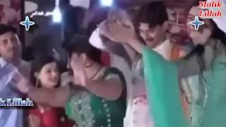 Aima Khan Hot Dance   Mehfil Mujra   Punjab Culture   Saraiki Wedding Culture Full width=