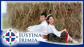 Iustina Irimia - Am un bade ce mi-e drag (Videoclip - 2015)