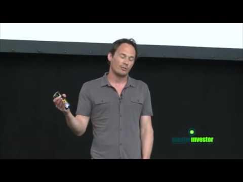 Richard Reed Video