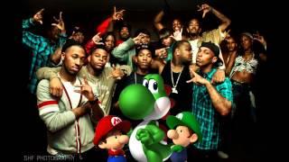Don't Drop That Baby Mario (Finatticz vs Koji Kondo)