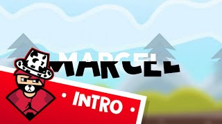 KNAMarcelVlogs || Free || 2D Chill Intro for me || Android 100%