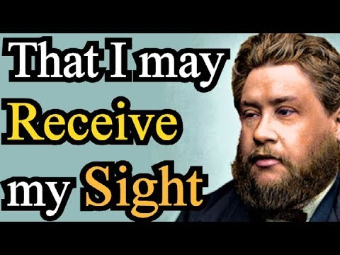 The Blind Beggar - Charles Spurgeon Audio Sermons
