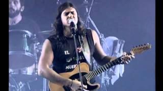 "Mancha de Rolando - Chino (vivo DVD ""Vivire viajando"") HD"