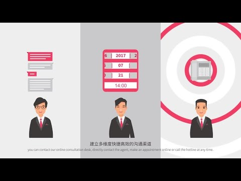 "Cushman & Wakefield Greater China launches digital service platform ""1Service"""