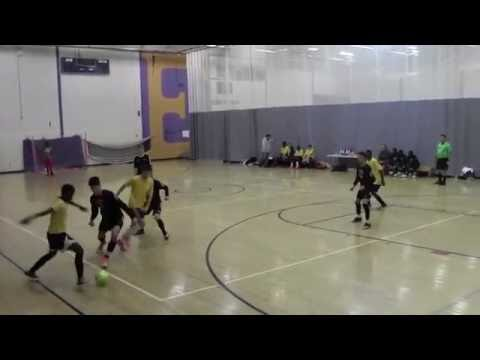 Sun Prairie FC vs Madison East Gold