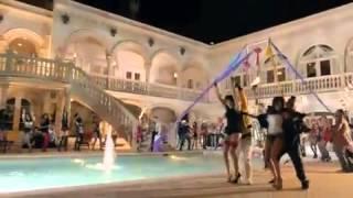 Arash , Sean Paul - She Makes Me Go (Fire Breathing,Behind The Scenes)