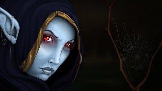 Dark Celtic Music - Shadow Elves