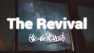 """10 - Ste-Beat Music – We are leaving to paris(""""The Revival"""")"""
