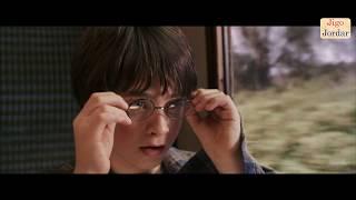 Harry potter gayo local train ma - Jigo Jordar