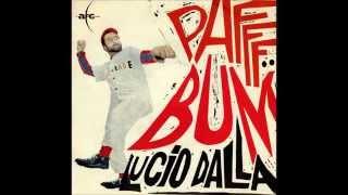 Lucio Dalla - Paff... Bum.. (1966)