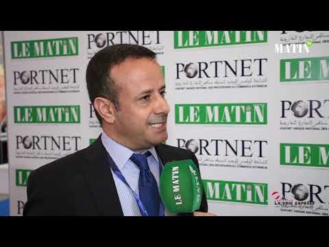 Video : Logismed 2019 : Déclaration de Adel Al-Ghaberi