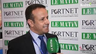 Logismed 2019 : Déclaration de Adel Al-Ghaberi