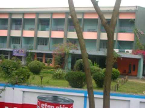 Parjatan Motel UPAL in Cox's bazar
