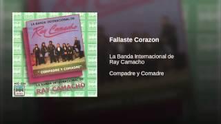 Fallaste Corazon