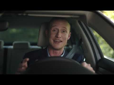 ŠKODA Sikkerhed: Hvordan man kører lange distancer