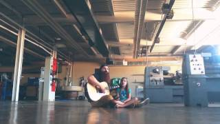 """Stefan from National Park Radio - feat. Adalei - """"Country Roads"""" by John Denver (cover)"""