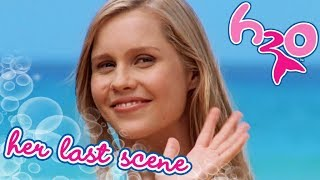Emmas Farewell | Her last scene | H2O: Just Add Water