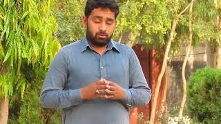 Jind Lut Laye Arab Dy Dholy Khali But Ke Karna Beautiful Kalam Shami khan 2018 width=