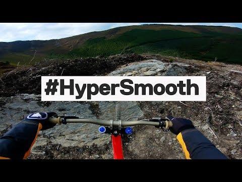 GoPro: HERO7 #HyperSmooth - Dan Atherton Wales MTB