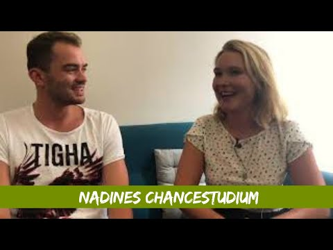 Nadines #ChanceStudium in Innsbruck