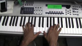 Ante Ti | Juan Carlos Negron | Piano Cover