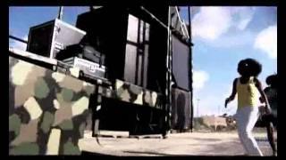 KALALA OFFICIAL VIDEO CLIP R E C RED EYE CREW