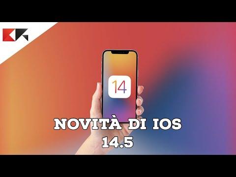 iOS 14.5 finalmente è arrivato! Ecco tu …