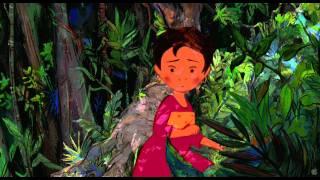 MIA AND THE MIGOO trailer HD