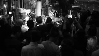 วีณาแกว่งไกว - BLACKHEAD Live at Parking Toys 2016