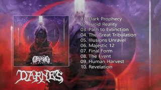 Descargar/  to download Oceano - Revelation (2017) Album Mega