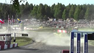 Support Race Høljes 6 Juli. A Finale 2013