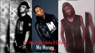 KB-Max ft Dji Tafinha & Cooper - Mo Money