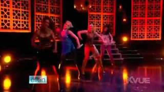 Pussycat Dolls    Jai Ho   Legendado  HQ Sound
