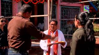 CID   Satara Mein Khoon 2   Episode 1009   12th October 2013