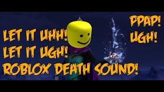 Roblox Death Sound Meme | Roblox Death Sound Remix Compilation | Roblox Death Sound Mashup