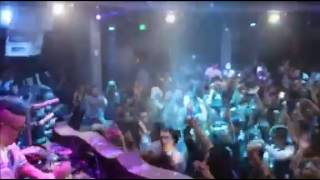 Slushii plays Purple Lamborghini Live @ Time Nightclub OC