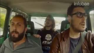 3 Italianos cantan 'despacito'