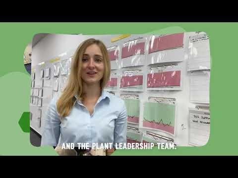 Inside MDLZ UK – Meet Emma, UK Section Manager